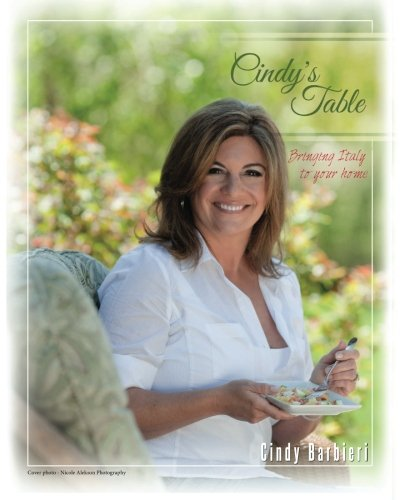 Cindy's Table by Cindy Barbieri