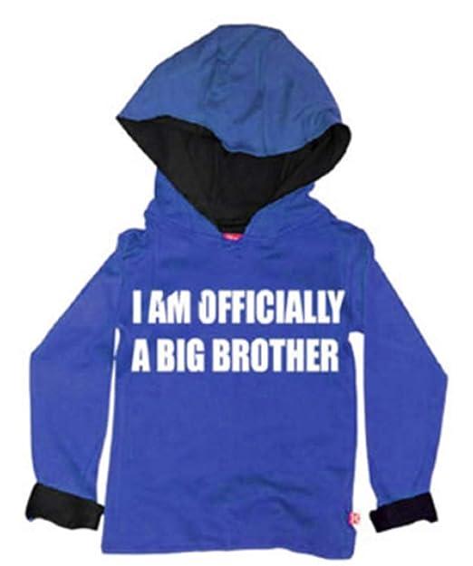 Propio sudadera con capucha niñas de lema personalizado Kids mano impreso Sudaderas con capucha su nombre