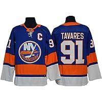 Gmjay John Tavares # 91 Jersey de Hockey