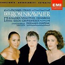 Der Rosenkavalier (Highlights)