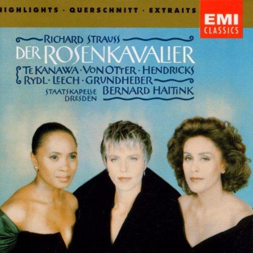 (Der Rosenkavalier (Highlights))