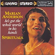 Spirituals: He's Got the Whole World in his Hands