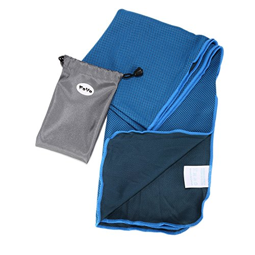 FoVo Cooling Towel Blue Waterproof Packa - Chevy S10 Radiator Shopping Results