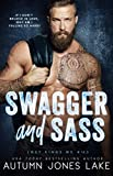 Swagger and Sass: Lost Kings MC #14.5
