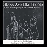 Stars Are Like People: A first astronomy book - Best Reviews Guide
