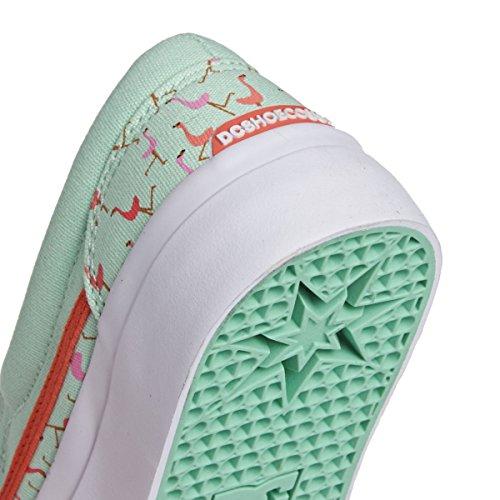 DC Shoes Trase SP - Low-Top Shoes - Chaussures basses - Garçon