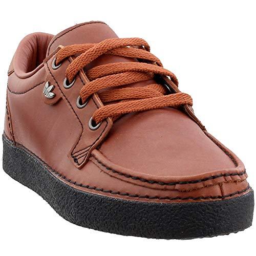 adidas Mens Mccarten Spezial Casual Sneakers Shoes, Brown, 7