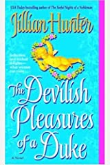 The Devilish Pleasures of a Duke: A Novel (A Boscastle Affairs Novel Book 6) Kindle Edition
