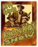 Amos & Andy Show All 74 Complete Dvd Set -  Spencer Williams, Alvin Childress Tim Moore