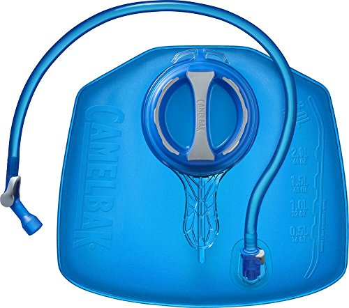 - CamelBak Crux Lumbar Replacement Hydration Reservoir (3 L/100 oz)