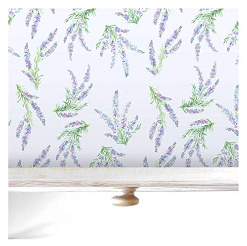 The Master Herbalist Lavender Scented Drawer Liners from England ()