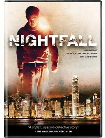Amazoncom Nightfall Simon Yam Nick Cheung Shawn Dou Mike