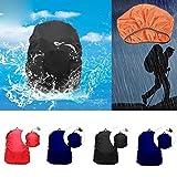 Backpack Rain Cover[30L-65L],DiDaDi Waterproof Pack Covers...