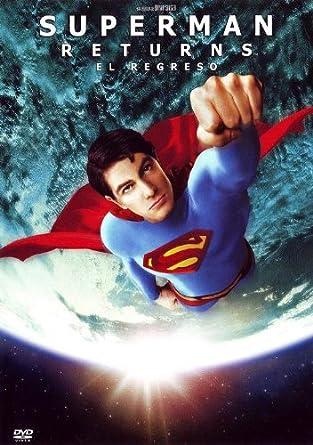 Amazon com: Superman Returns (Import Movie) (European Format