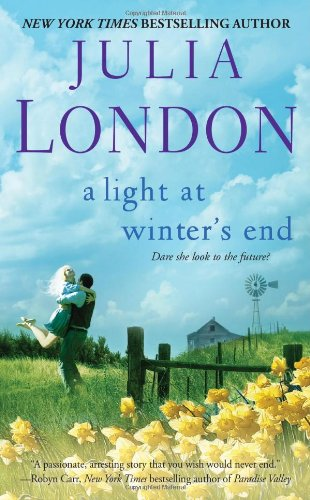 A Light at Winter's End PDF