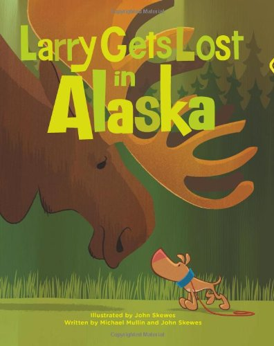 Larry Gets Lost in Alaska pdf epub