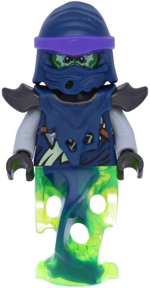 LEGO Ninjago Bow Master Soul Archer Ghost Minifigure