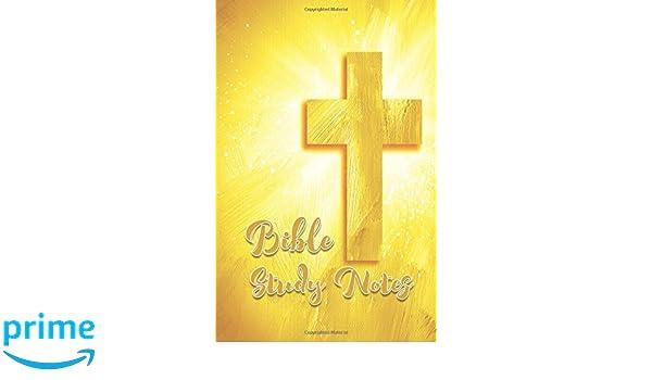 Sermon Notes Journal: Volume 2