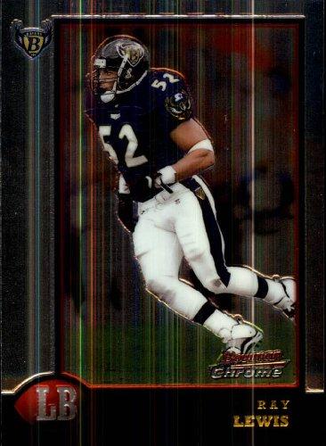 1998 Bowman Chrome Card - 6