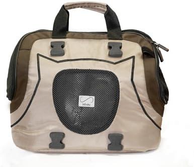 Emanuele Bianchi Design Infinita Universal Sport Bag Carrier for Pets
