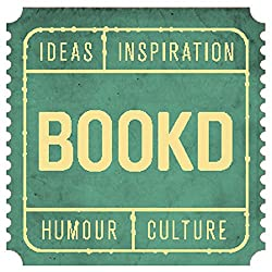 Mr Bliss: (BookD Podcast, Book 13)