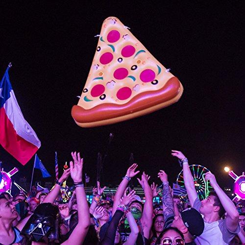 Swimline Inflatable Pizza Slice Pool Float by Swimline (Image #3)