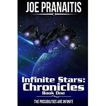 Infinite Stars:: Chronicles Book One (Volume 1)