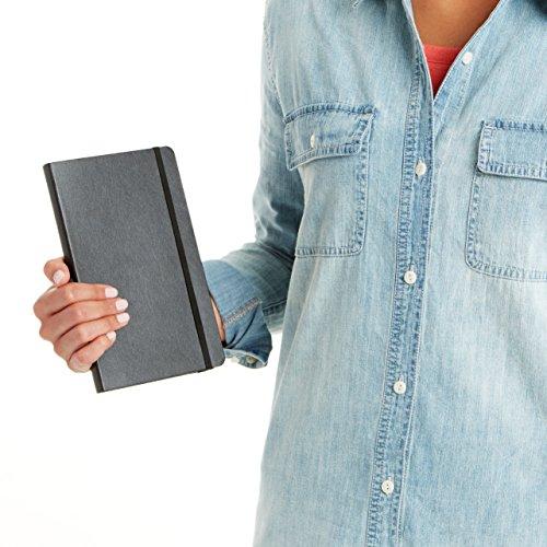 AmazonBasics Classic Notebook - Squared Photo #8