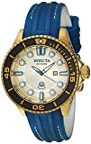Invicta Women's 20211 Pro Diver Analog Display Swiss Quartz Blue Watch