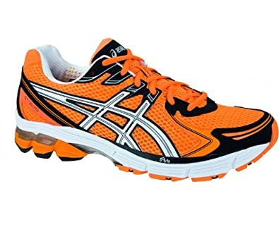 7e1f91d43602 ASICS GT-2170 Running Shoes - 12.5 Orange  Amazon.co.uk  Shoes   Bags
