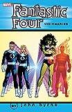 Fantastic Four Visionaries: John Byrne Vol. 6: John Byrne v. 6 (Fantastic Four (1961-1996))