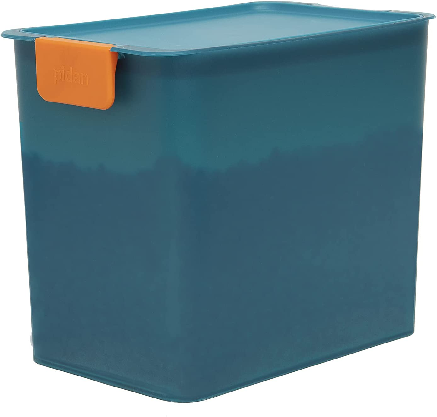 pidan Dog Food Storage Container, Airtight Cat Treat Storage for Pet Dry Food, 11LB