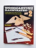 img - for Woodcarving Illustrated: Book 2 book / textbook / text book