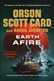 """Earth Afire (The First Formic War)"" av Orson Scott Card"