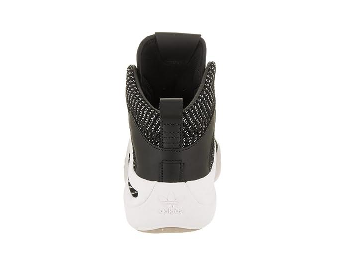 new arrivals 7cba9 ca73d Amazon.com  adidas Mens Crazy 8 ADV Pk Basketball Shoe  Bask