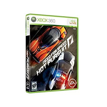 Amazon Com Need For Speed Hot Pursuit Xbox 360 Video Games