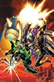 Green Lantern: The Sinestro Corps War, Vol. 2