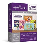 Software : Hallmark Card Studio Deluxe 2018