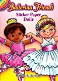 Dover Friends Paper Dolls - Best Reviews Guide