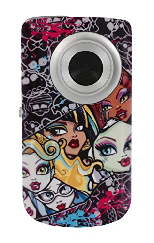 Monster High 38048 Digital Video Recorder with Camera Styles May Vary (Cameras Sakar Video)