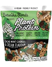 Botanika Blends Botanika Blends Cacao Mint Cookies and Cream Plant Protein Powder 1 kg