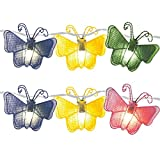 Brite Star 10 Count Butterfly Light Set