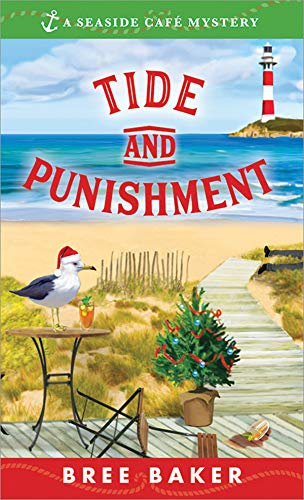 Tide and Punishment (Seaside Café Mysteries Book -
