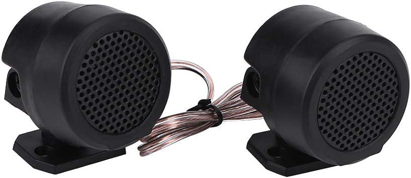 Lautsprecher Lauter Audio Lautsprecher Runder 12v 500w Hochtöner Lauter Lautsprecher Für Autokomponenten Stereoanlage Für Autos Auto