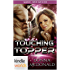 Magic, New Mexico: Touching Topper (Kindle Worlds Novella) (My Crazy Alien Romance Book 2)