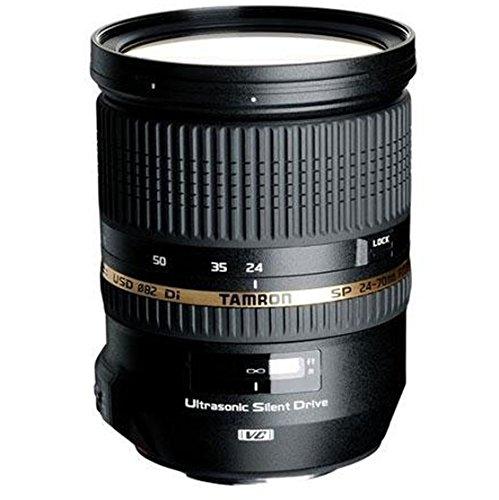 Tamron SP 24-70mm Di VC USD Nikon Mount (No )