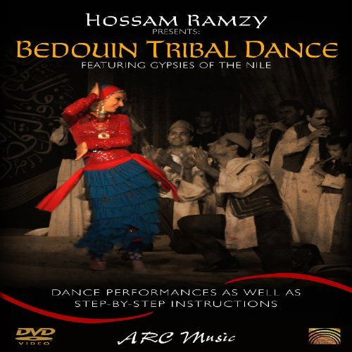 Hossam Ramzy Presents Bedouin Tribal Dance [DVD] [Region 1] [NTSC] by Hossam -