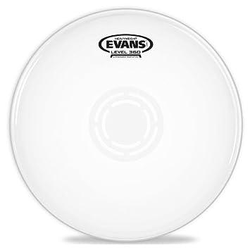 Evans B14hw Heavyweight Snare Schlagfell  Zoll Durchmesser Coated