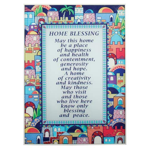 Bluenoemi-Gifts-English-Decorative-Home-Blessing