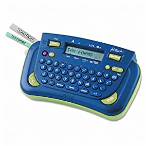 Brother P-touch Labeler Makers, Label Printers & Labelers ...